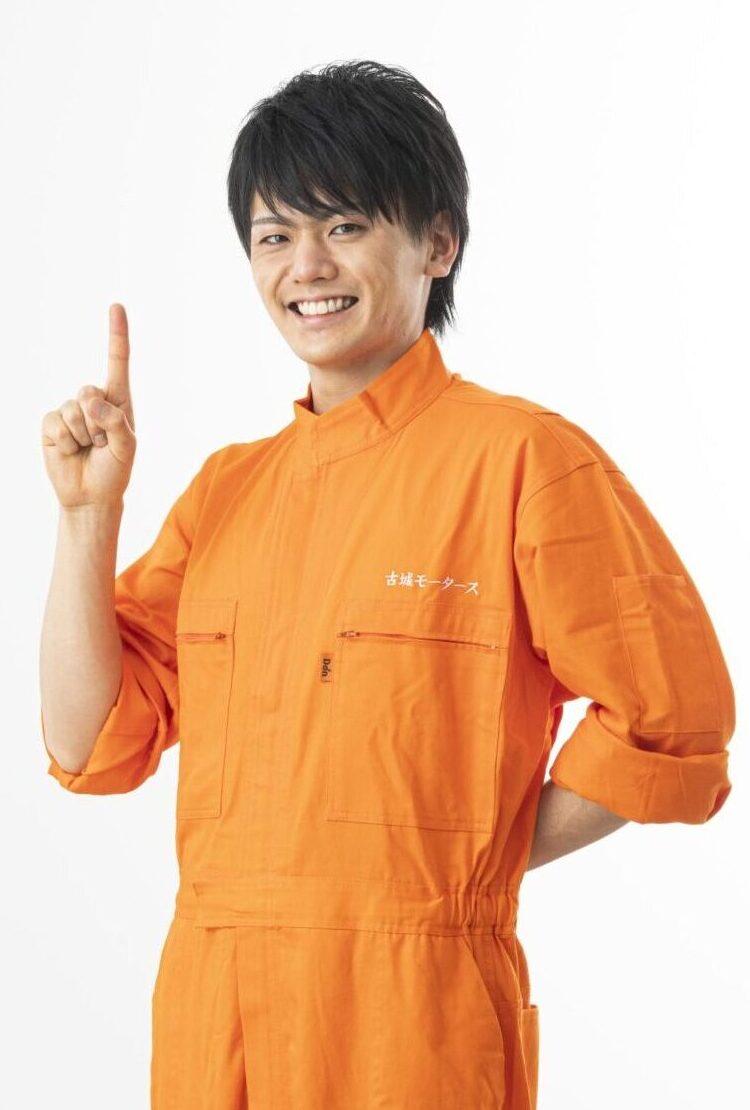 中塚 翔太